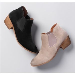Nordstrom's BP Tripp ankle booties